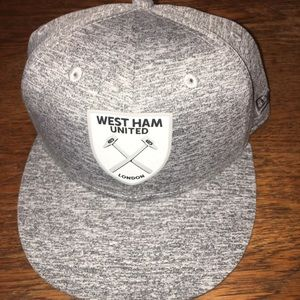 West Ham United Cap